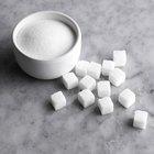 Cómo convertir los grados Brix en azúcar