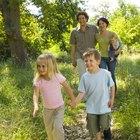 Actividades infantiles en Forked River, New Jersey