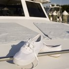 Decorating Ideas for White Canvas Shoes