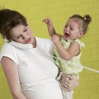 Cómo tonificar el tronco superior estando embarazada