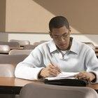 Cómo escribir una introducción y una conclusión para un documento estilo APA