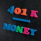 How to Set Up Your 401K Contributions