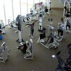 Guía del equipo de gimnasio