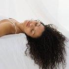 Cremas caseras para el cabello en transición