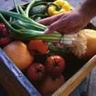 Cómo afectan tu salud los hábitos alimenticios