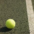 ¿Cómo aliviar la bursitis de cadera con una pelota de tenis?