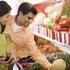 Alimentos dietéticos de baja glucemia