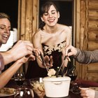 What Food Items Can You Use With a Cheese Fondue?
