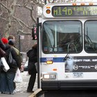 The Average Yearly Salary of an MTA Bus Operator