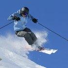 Cómo saber si has sufrido una ruptura del LCA al esquiar