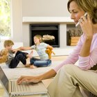 How to Find Legitimate Jobs For Stay At Home Moms