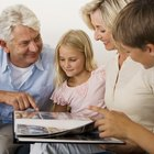 Does Grandparents Moving Away Affect Children?