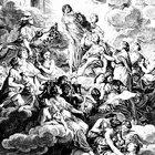 Diferencias entre alegorías y simbolismo
