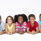 Cómo enseñar sobre transporte a los niños de preescolar