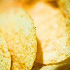Nutritional Value of Tortilla Chips vs. Potato Chips