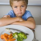 The Top Foods Kids Won't Eat And How to Get Them To