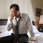 Síntomas del hipotiroidismo en los hombres