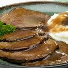 Crock-Pot Cook Method for Beef