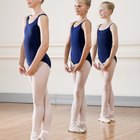 How to Become a Children's Dance Instructor