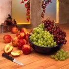 ¿Son las uvas buenas para tu dieta?
