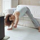 Plan de ejercicios en casa para principiantes