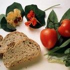 Ingesta de carbohidratos recomendada para las mujeres