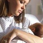 ¿Puede el HPV (papiloma humano) ser pasado a través de la leche materna?