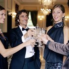What Should Men Wear to a Gala Event?