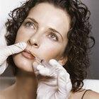 ¿Cuánto tiempo duran las verrugas genitales?