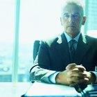 Lista de títulos de puestos ejecutivos