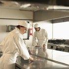 Descripción del trabajo de ayudante de cocina