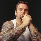 Ideas para tatuajes en números romanos