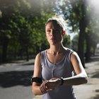 Cómo entrenar para correr una milla en menos de 6 minutos