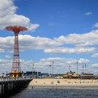 Beaches Near Newark, New Jersey