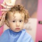 Consejos para que el cabello de tu infante crezca