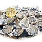Alimentos ricos en calcio y hierro