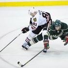 Cómo manejar mejor el disco de hockey