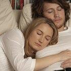 ¿Cambiar tu dieta afecta tus patrones de sueño?