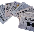 Grants for Newspaper Publishing