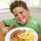 Obesidad y diabetes tipo 2 en niños