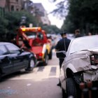 Comprehensive Vs. Collision Auto Insurance Claims