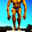 Ejercicios para incrementar el tamaño muscular de la pantorrilla