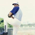 ¿Cuáles son los tratamientos para el dolor de brazo de un lanzador?