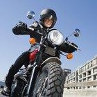 Cómo aprender mecánica de motocicletas