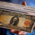 How to Find the Value of Old Stocks and Bonds Certificates