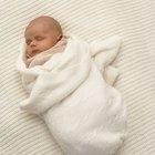 La seguridad de los sacos para dormir de bebé