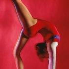 ¿Puedo ser tan flexible como una gimnasta?
