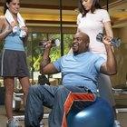 Los efectos de levantamiento de pesas en las lecturas de glucosa