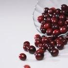 Efectos secundarios de los suplementos de arándano rojo