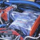 Transmisiones Turbo 350 y Turbo 400 de GM